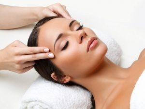 Organic Luxury Facials Barrie
