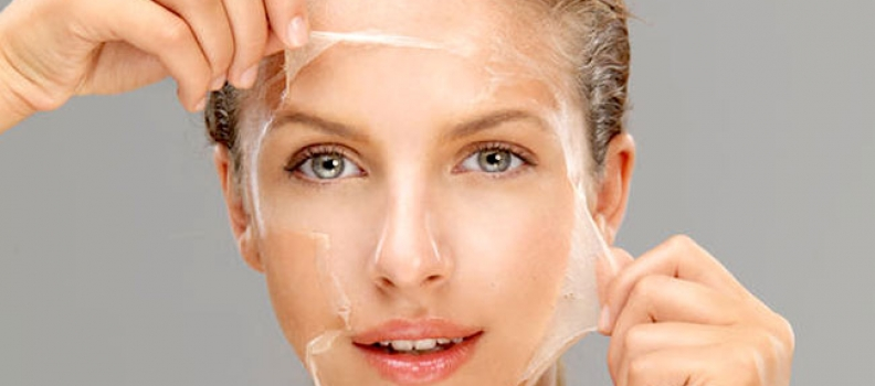 What Can Chemical Peels Do for Your Skin?