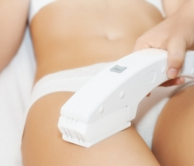 The Best Way to Get Rid Of Unwanted Hair – Laser Hair Removal