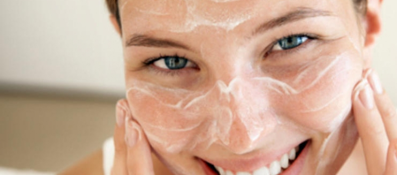4 Common Mistakes You probably Make when You Wash Your Face