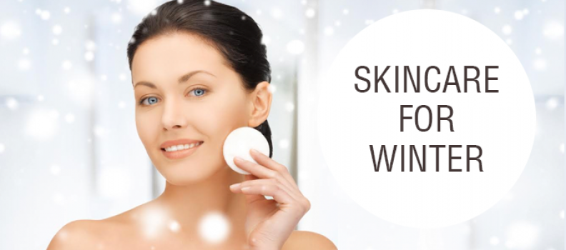Winter Tips for Excellent Skin
